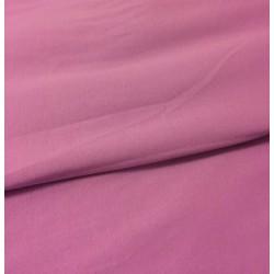 Teplákovina počesaná fialová