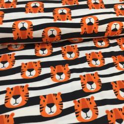 Úplet  Tygří hlay